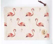Annet Weelink kobling flamingo