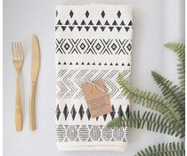 Annet Weelink Nordic placemat - Set of 4