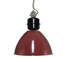 Anne Lighting lampe boltre rød