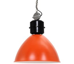 Anne Lighting orange lys boltre