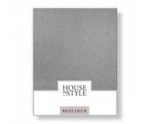 House in Style Laken St Remy Cloudy Grey