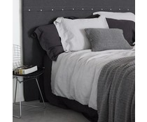 House in Style Dyne St Remy Overskyet Grey