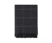 House in Style Plaid Aberdeen Anthracite