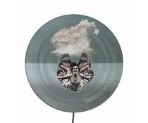 KIKKE & HEBBE PAOLA & TIM Væglampe Porcelæn - Butterfly