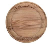Storebror Breadboard håndlavet fyrretræ