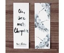 Annet Weelink bookmarks - set van 2