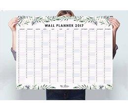 Annet Weelink kalender 2017
