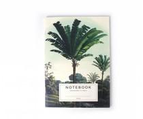 À la Notebook Palm