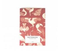 À la Notebook Vogels
