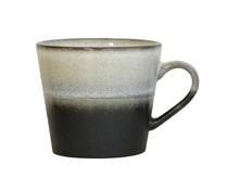 HK living Keramisk 70 cappuccino krus: rok