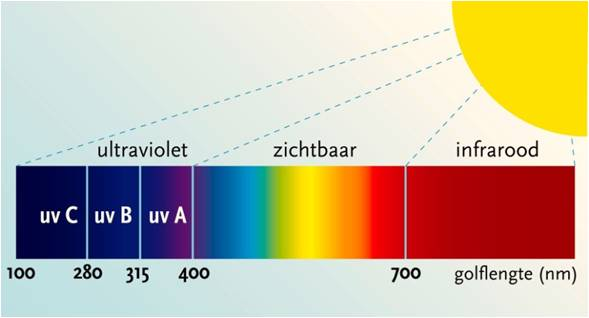 CleanLight UV licht