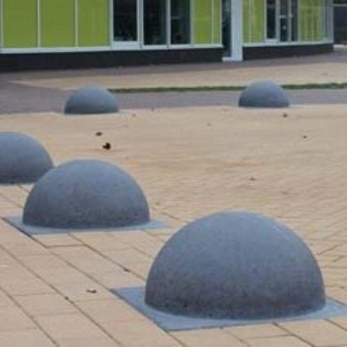 Parkeerbollen