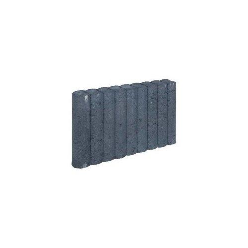 Rondobanden Ø 8cm x 35cm antraciet