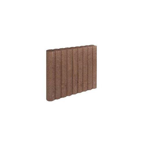 Rondobanden Ø 8cm x 50cm bruin