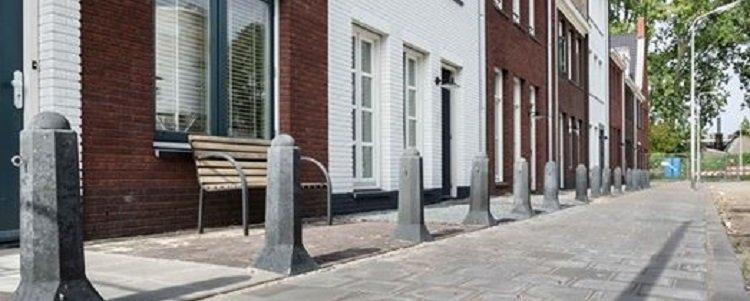 Amsterdammertjes gebruiken voor meer veiligheid