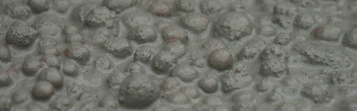Welke verschillende soorten beton bestaan er?