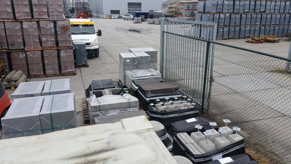 Betondingen.nl, zoveel meer dan een webwinkel in beton