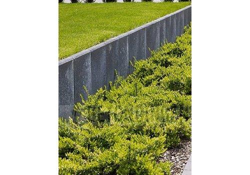 L elementen beton mooie oplossing voor niveau verschillen tuinideeën