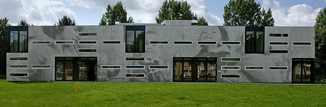 Vectogramm beton voor een uniek eindresultaat
