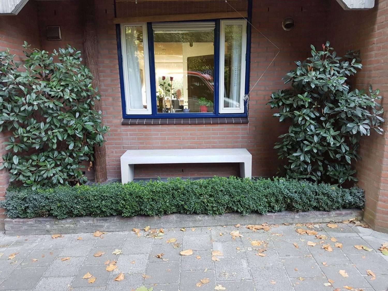 De mogelijkheden van sierbeton of decoratief beton