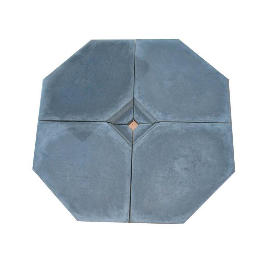 Parasoltegel set 40x40x6cm