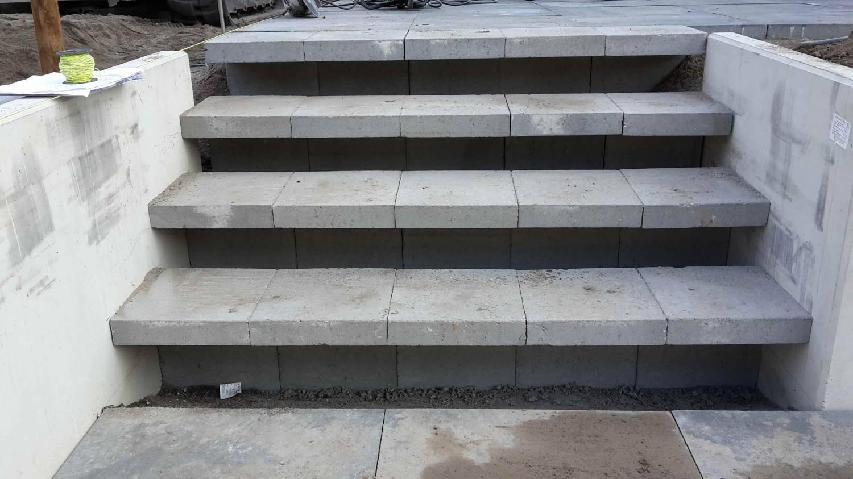 De unieke eigenschappen van betonproducten