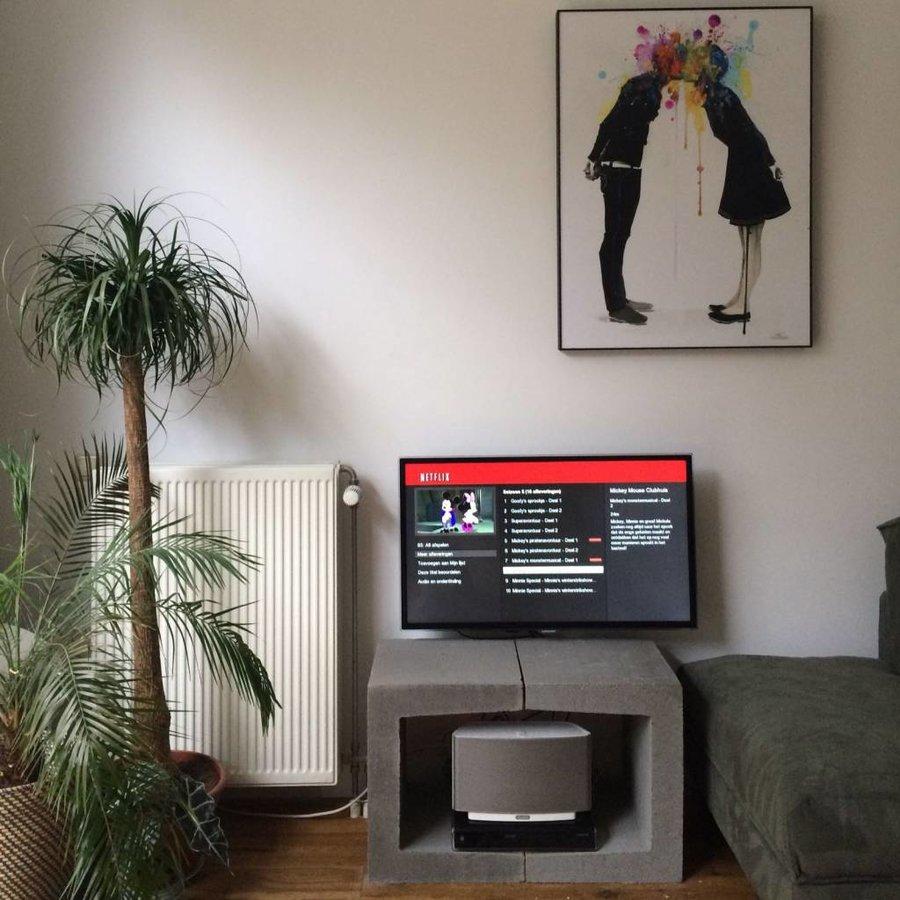TV-tafel