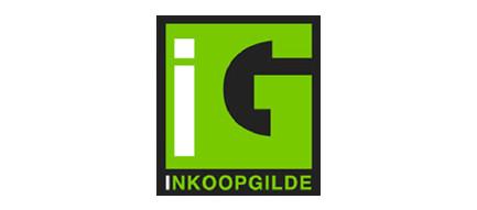 Betondingen® is lid van Inkoopgilde