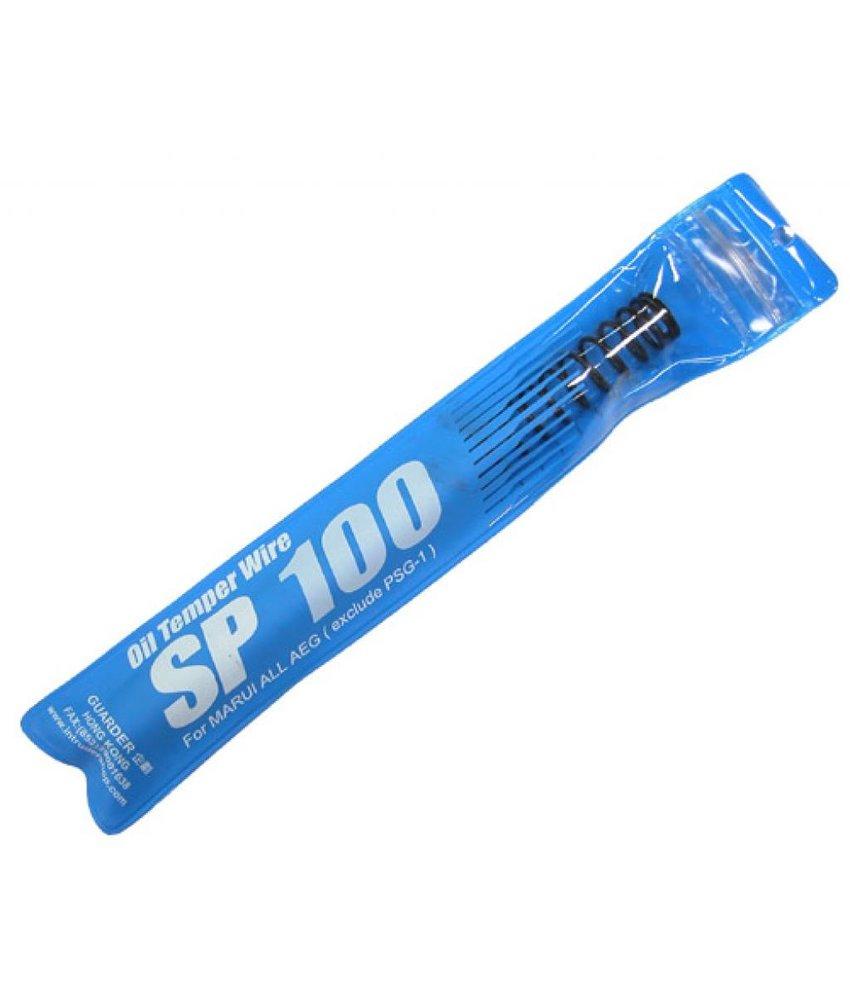 Guarder Spring SP100