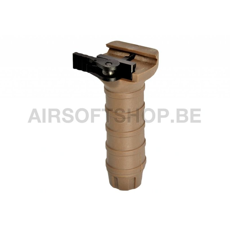 Pirate Arms Quick Detatch TD Grip (Tan)
