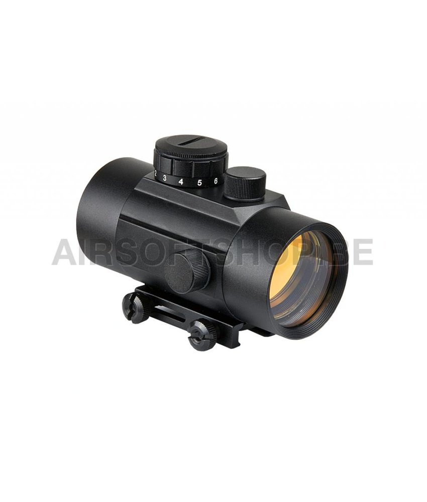 Pirate Arms 40mm Red Dot
