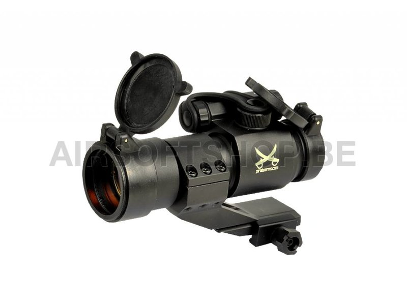 Pirate Arms PX2 Red Dot