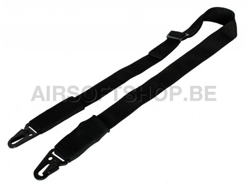Invader Gear Sniper Rifle Sling (Black)