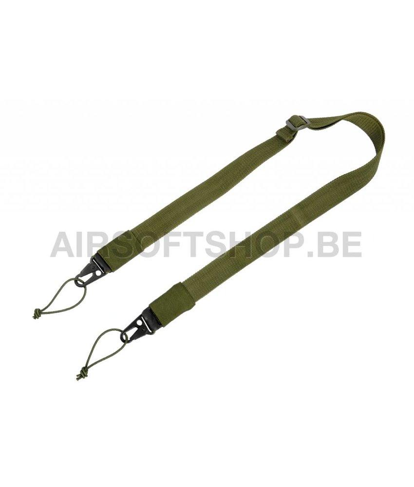 Invader Gear Sniper Rifle Sling (OD Green)