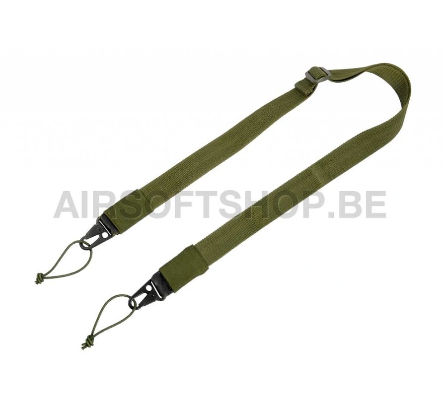 Sniper Rifle Sling (OD Green)