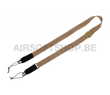 Invader Gear Sniper Rifle Sling (Coyote Brown)