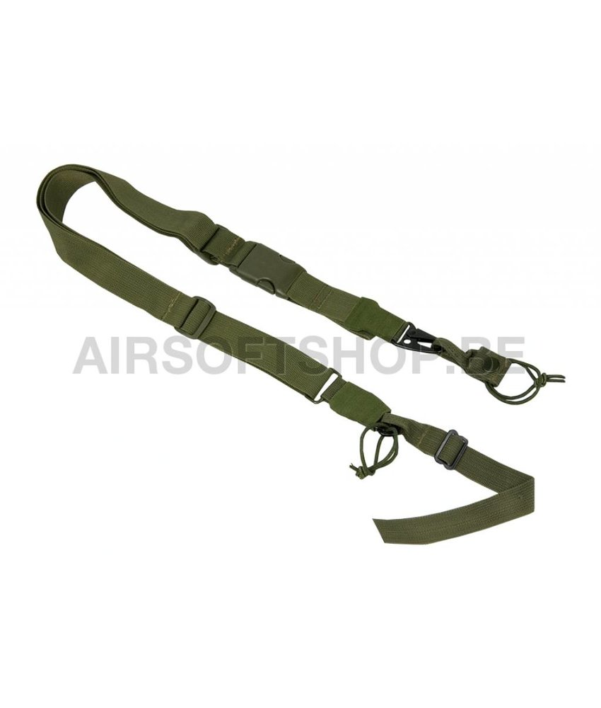 Invader Gear TX-3 Sling (OD Green)