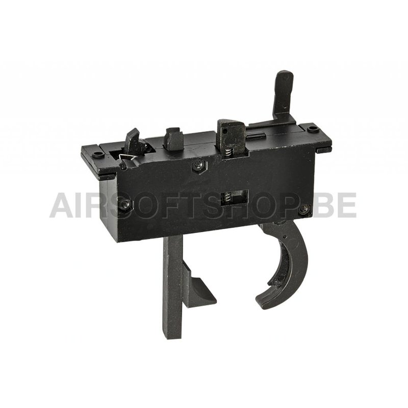 WELL Metal Trigger Box L96/MB01/MB05