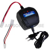 Prolux Super Peak Charger