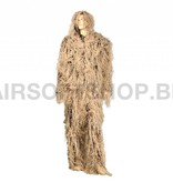 Invader Gear Ghillie Suit Desert