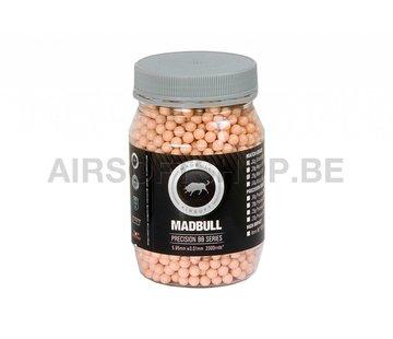 Madbull Tracer Red Precision BB 0,20g