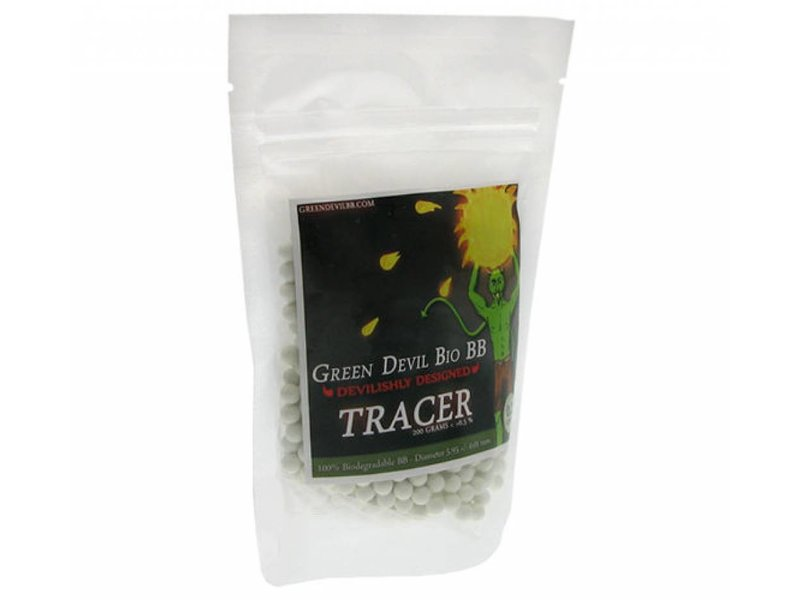 Green Devil Tracer Bio BB 0,20g