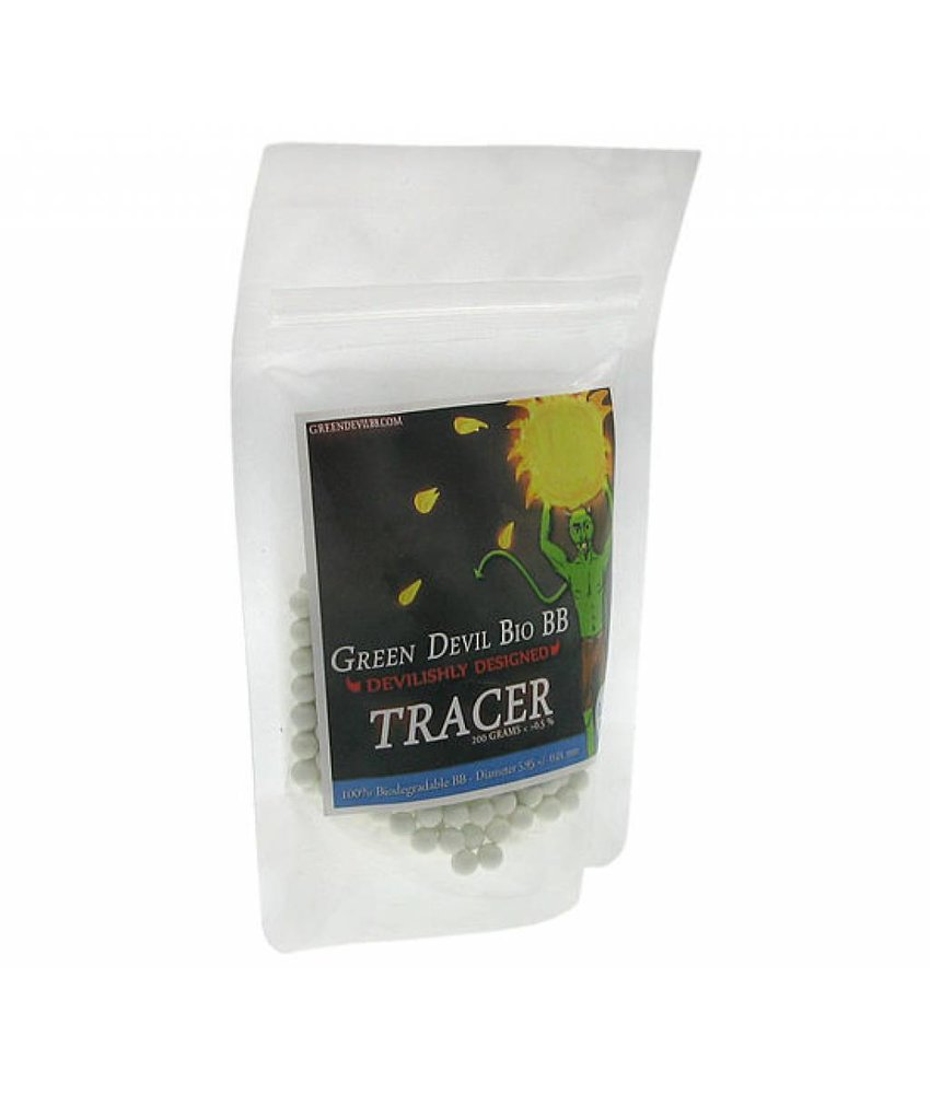 Green Devil Tracer Bio BB 0,25g
