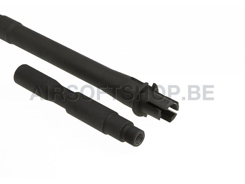 Pirate Arms M4 Outer Barrel (Black)