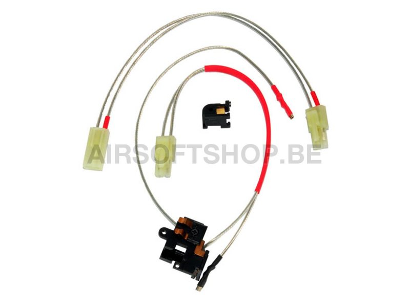 Element Rear Wiring V2