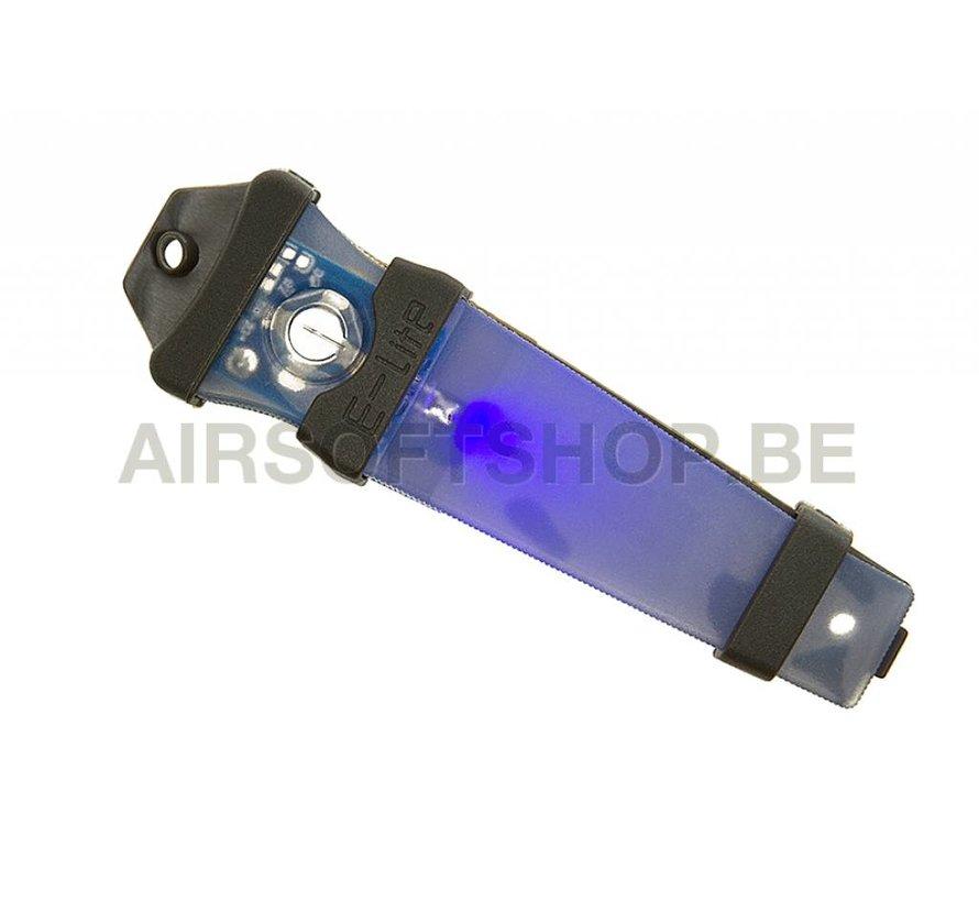E-LITE VLT (Blauw)