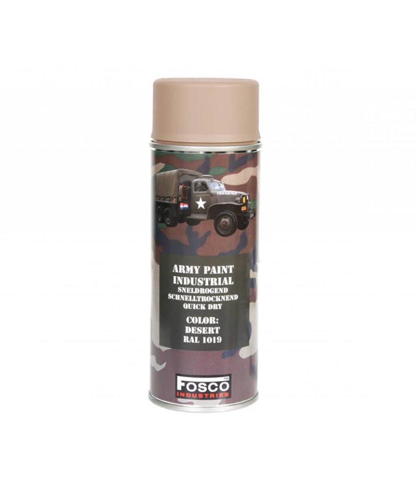 Fosco Spray Paint Desert 400ml