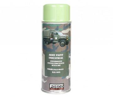 Fosco Spray Paint Pale Green 400ml