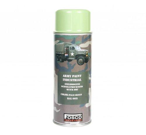 Fosco Spuitbus Pale Green 400ml