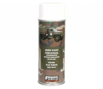Fosco Spuitbus Flat White 400ml